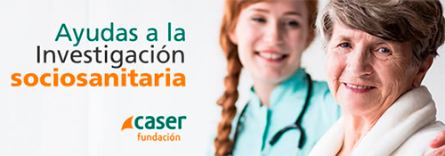 geriatricarea Investigación Sociosanitaria Fundación Caser