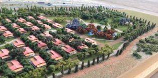 La Rioja contará con el primer complejo rural vacacional 100% accesible de Europa