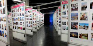 La exposición de fotografía Printlife llega a Barcelona para colaborar con la investigación sobre el Alzheimer