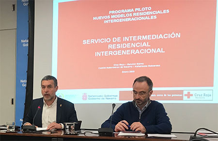 geriatricarea Servicio de Intermediacion Residencial