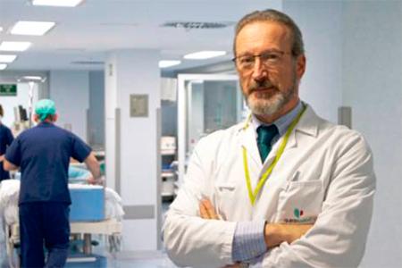 geriatricarea Tratamiento Dolor Hospital La Luz