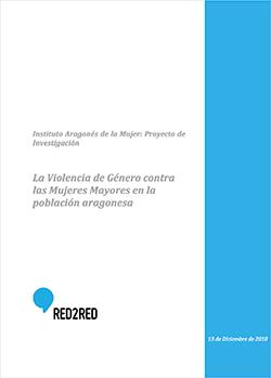 geriatricarea Violencia de Género contra las Mujeres Mayores
