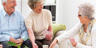 Los centros de día municipales de Valencia son ya gratuitos para personas mayores dependientes