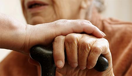 geriatricarea cuidadores no profesionales