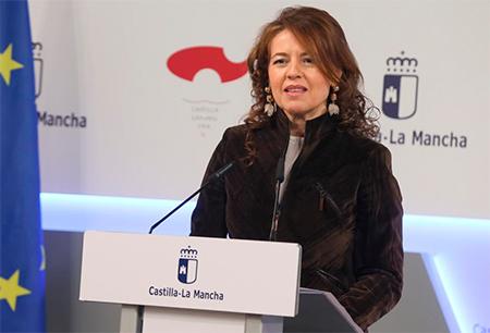 geriatricarea dependencia Castilla-La Mancha