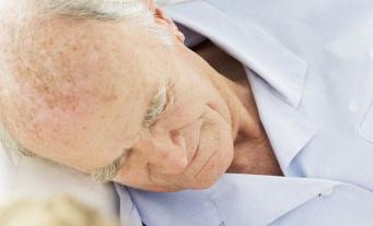 geriatricarea dormir mayores