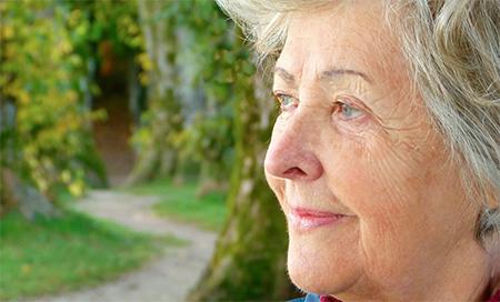 geriatricarea envejecimiento mujer rural