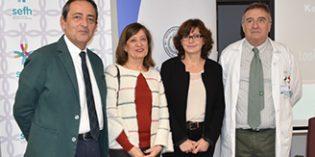 La colaboración entre farmacéuticos hospitalarios y geriatras es fundamental para el tratamiento el paciente mayor polimedicado