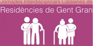 XIII Jornadas Interdisciplinares Catalanas de Residencias de Gente Mayor