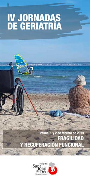 geriatricarea jornadas geriatria