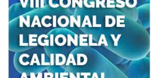 Terrasa acogerá la octava edición del Congreso Nacional de Legionela y Calidad Ambiental