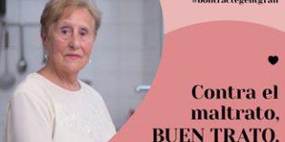 Barcelona pone en marcha una web para prevenir y detectar el maltrato a las personas mayores