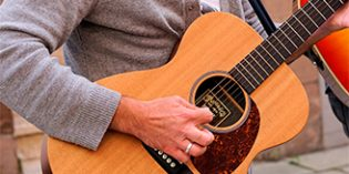 La práctica musical podría prevenir problemas cerebrales y cognitivos asociados al envejecimiento
