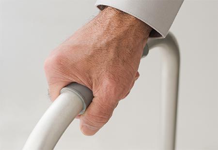 geriatricarea prestacion Ortoprotésica
