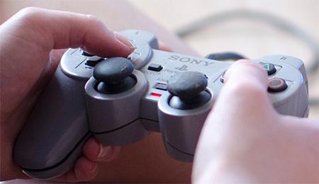 geriatricarea videojuegos