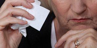 Un estudio analiza la Violencia de Género contra las mujeres mayores en la población aragonesa