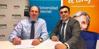 Grupo Trevenque y Supercuidadores colaboran para mejorar la formación en el Servicio de Ayuda a Domicilio
