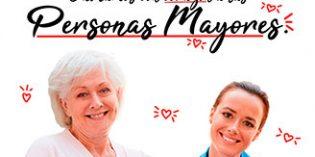 CCOO y AESTE piden mayor reconocimiento social y profesional para las gerocultoras