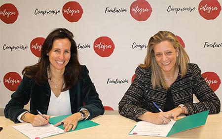 geriatricarea Amavir Fundacion Integra