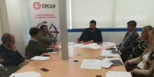CECUA pide 10.000 plazas residenciales más para dar respuesta a la demanda en Dependencia de Andalucía