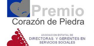 """El Gobernador del Banco de España """"distinguido"""" con el Premio Corazón de Piedra 2018"""