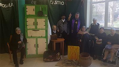 geriatricarea DomusVi Coruña