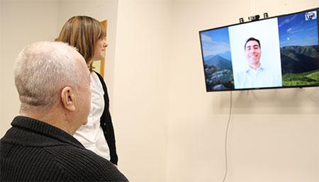 geriatricarea IMQ Igurco videoconferencia