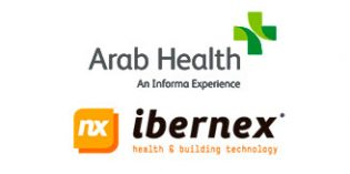 Las soluciones de comunicación sociosanitaria de Ibernex nuevamente presentes en Arab Health
