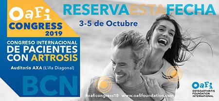 geriatricarea OAFI Congreso Artrosis