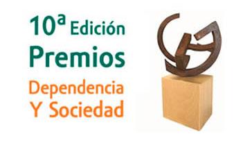 geriatricarea Premios Dependencia y Sociedad de Fundacion Caser