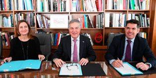 La Universidad Autónoma de Madrid y GSK renuevan la Cátedra UAM-GSK RespiraVida sobre formación en enfermedades respiratorias