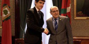 """Euskadi impulsa la """"Silver Economy"""" y el envejecimiento activo y saludable"""