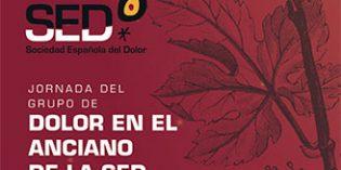 Madrid acoge la I Jornada del Grupo de Dolor en el Anciano de la Sociedad Española  del Dolor