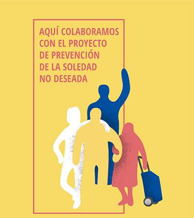 geriatricarea Soledad No Deseada