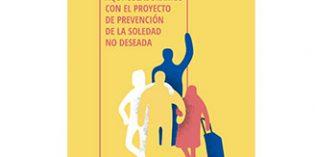 Prevenir la soledad no deseada de los mayores a través del tejido comunitario en los barrios