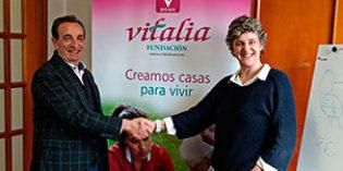 Vitalia Plus implantará la Norma Libera Care en todos sus centros de mayores
