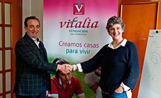 geriatricarea Vitalia Plus