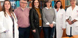 La residencia Albertia Las Palmeras colabora en el proyecto FrailCheck para prevenir la fragilidad