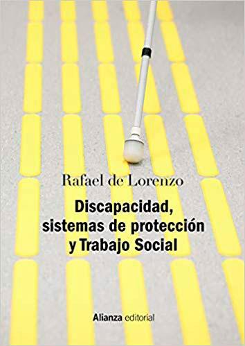 geriatricarea discapacidad trabajo social