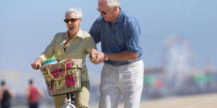Hacer ejercicio nos ayuda a envejecer con salud