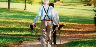 Hábitos para un envejecimiento activo y saludable