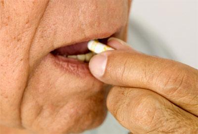 geriatricarea farmaceuticos demencia
