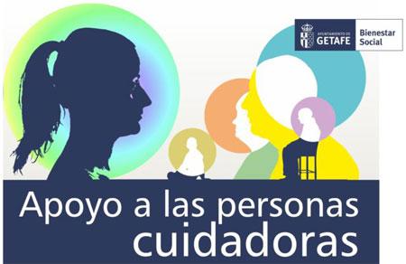 geriatricarea getafe personas cuidadoras
