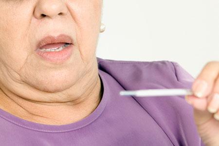 geriatricarea gripe mayores