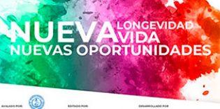 """La SEGG imparte el curso online """"Nueva Longevidad: Nueva vida, nuevas oportunidades"""""""