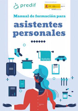 geriatricarea manual asistentes personales