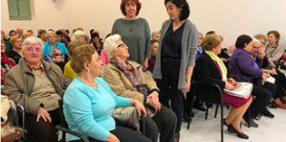 El Ayuntamiento de Bilbao informa a los mayores sobre sus derechos en temas relacionados con el consumo