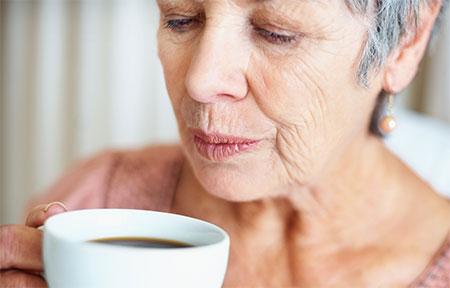 geriatricarea mujer diabetes