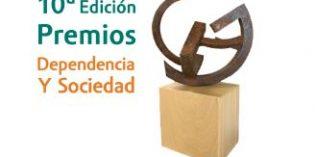 Abierto el plazo de candidaturas para los X Premios Dependencia y Sociedad de Fundación Caser