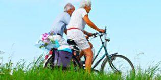 Hábitos saludables para el empoderamiento de los mayores y el envejecimiento activo